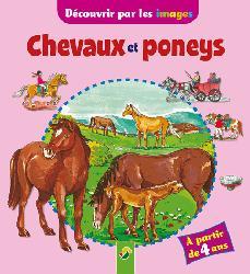 Dernières parutions sur Equitation pour les enfants, Chevaux et poneys