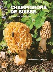 Souvent acheté avec Les champignons, le Champignons de Suisse Tome 1