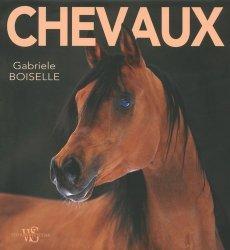 Nouvelle édition Chevaux