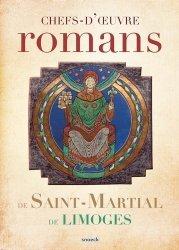 Dernières parutions sur Art roman, Chefs-d'oeuvre romans de Saint-Martial de Limoges
