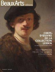 Dernières parutions sur Art baroque, Chefs-d'oeuvre de la collection Leiden. Le siècle de Rembrandt, Edition bilingue français-anglais