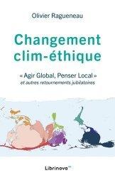 Dernières parutions sur Écologie - Environnement, Changement clim-éthique