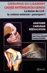 Souvent acheté avec Le Cane corso, le Chirurgie du ligament croisé antérieur