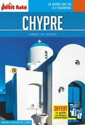 Dernières parutions sur Guides Chypre, Chypre. Edition 2018