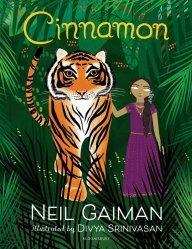 Dernières parutions sur Comics et romans graphiques, Cinnamon