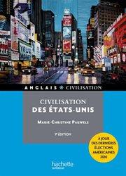 Dernières parutions sur Anglais américain, CIVILISATION DES ETATS-UNIS