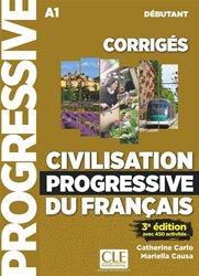 Dernières parutions dans Progressive du français, Civilisation progressive du français débutant A1