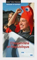 Dernières parutions sur Constitution, Citoyenneté et République