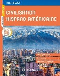 Dernières parutions dans Portail, Civilisation hispano-américaine