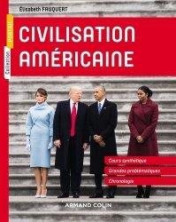 Dernières parutions dans Portail, Civilisation américaine