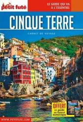 Dernières parutions sur Guides Italie, Cinque Terre. Edition 2020