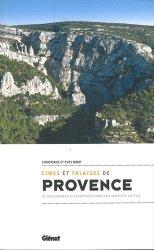 Dernières parutions dans Rando-évasion, Cimes et falaises de Provence