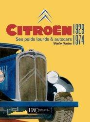 Dernières parutions sur Véhicules utilitaires, Citroën