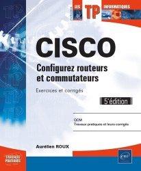 Dernières parutions dans Les TP informatiques, Cisco