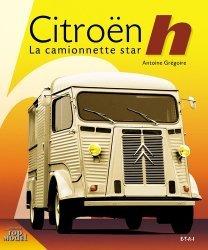Dernières parutions dans Top model, Citroën Type h. La camionnette star