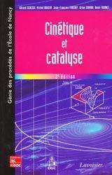 Dernières parutions sur Chimie à l'université, Cinétique et catalyse