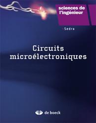 Dernières parutions dans Sciences de l'ingénieur, Circuits microélectroniques