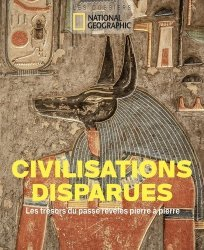 Dernières parutions sur Archéologie, Civilisations disparues