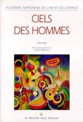 Dernières parutions dans Ciels du monde, CIELS DES HOMMES. Anthologie
