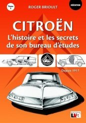 Dernières parutions sur Modèles - Marques, Citroën