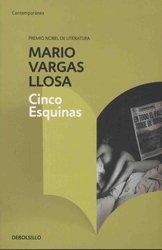 Souvent acheté avec The Stranger, le Cinco Esquinos