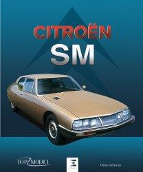 Dernières parutions dans Top model, Citroën SM