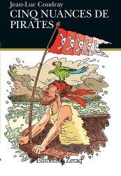 Dernières parutions dans Nautilus, Cinq nuances de pirates