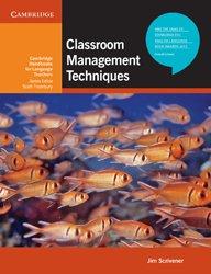 Dernières parutions dans Cambridge Handbooks for Language Teachers, Classroom Management Techniques
