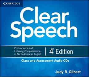 Dernières parutions dans Clear Speech, Clear Speech - Class and Assessment Audio CDs (4)