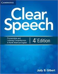 Dernières parutions dans Clear Speech, Clear Speech - Student's Book