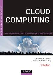 Dernières parutions sur Informatique d'entreprise, Cloud computing