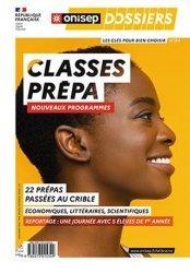 Dernières parutions dans Les Dossiers, Classes prépa