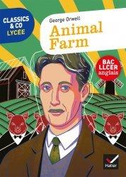 Dernières parutions sur Lectures simplifiées et graduées en anglais, Animal Farm