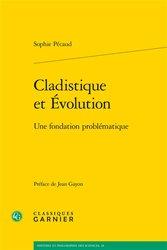 Dernières parutions sur L'évolution des espèces, Cladistique et évolution