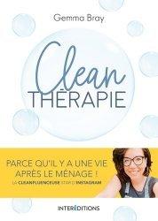 Dernières parutions dans Hors collection, Clean thérapie