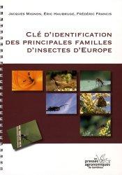 Souvent acheté avec Les cahiers Magellanes, le Clé d'identification des principales familles d'insectes d'Europe