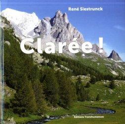 Nouvelle édition Clarée !