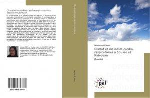 Dernières parutions sur Pneumologie, Climat et maladies cardio-respiratoires à Sousse et Kairouan