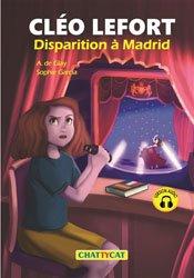 Dernières parutions sur Lectures simplifiées en espagnol, Disparition à Madrid