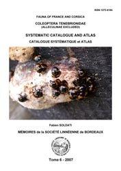 Souvent acheté avec Les Gyrophaena (Coléoptères Staphylinidae) et les champignons, le Coleoptera Tenebrionidae (Alleculinae excluded)