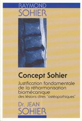 Souvent acheté avec La kinésithérapie Analytique de la lombalgie, le Concept Sohier