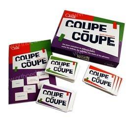Souvent acheté avec 5 jeux de lecture, le Coupe-Coupe