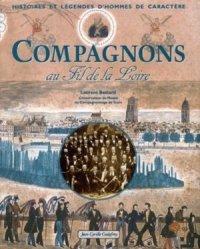 Nouvelle édition Compagnons au fil de la Loire