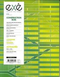 Dernières parutions sur Architecture - Urbanisme, Constructions Bois
