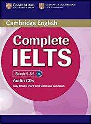 Dernières parutions dans Complete IELTS, Complete IELTS Bands 5-6.5