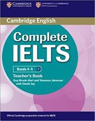 Dernières parutions dans Complete IELTS, Complete IELTS Bands 4–5