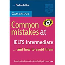 Dernières parutions sur Common Mistakes... and how to avoid them, Common Mistakes at IELTS... and How to Avoid Them Intermediate - Paperback
