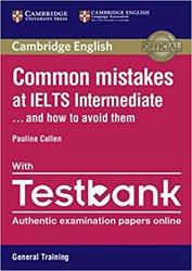 Dernières parutions dans Common Mistakes at IELTS … and how to avoid them, Common Mistakes at IELTS... and How to Avoid Them Intermediate