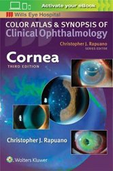 Dernières parutions dans Color Atlas and Synopsis of Clinical Ophthalmology, Cornea