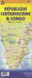 Dernières parutions sur Afrique, Congo & Central African Republic. 1/2 000 000